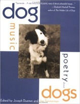 POETRY ABOUT DOGS