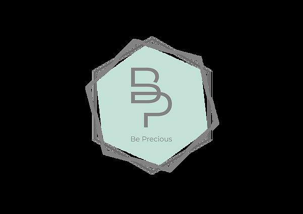 Be Precious Logo transparant.png