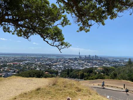 Reisverhaal Nieuw-Zeeland deel 1