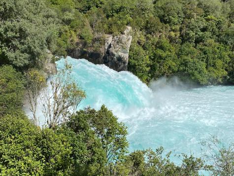 Reisverhaal Nieuw-Zeeland deel 4