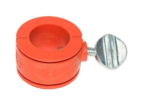 Schnurhalter, String Along, 6 Stück Pack, für Schnurnägel bis 25 mm Durchmesser