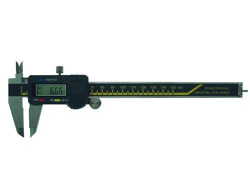 Präzisions-Digitalmessschieber, 150 mm