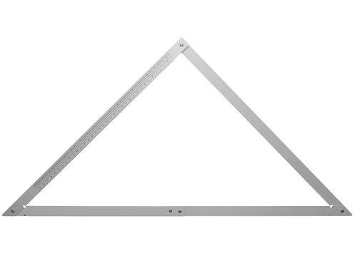 Bauwinkel, klappbar, 172x122 cm