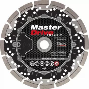 Diamanttrennscheibe Master Abrasiv 300-600 mm