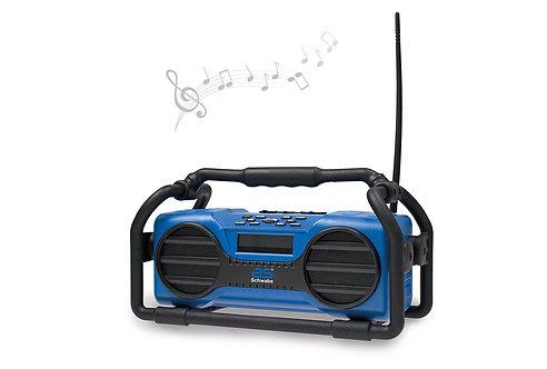 Baustellenradio FM 550, Schwabe