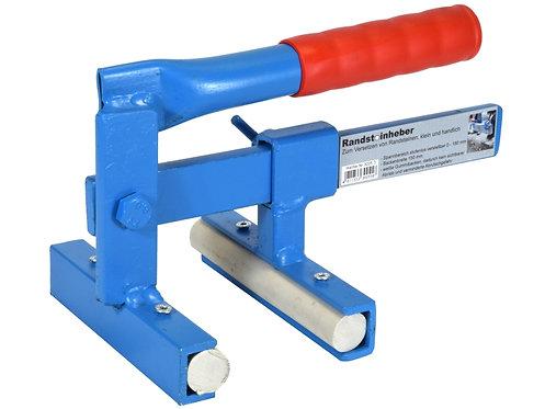 Randsteinheber, verstellbar von 0-180 mm