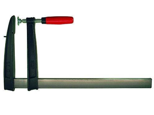 Tiefspann-Schraubzwinge, nach DIN 5117, schwere Qualität