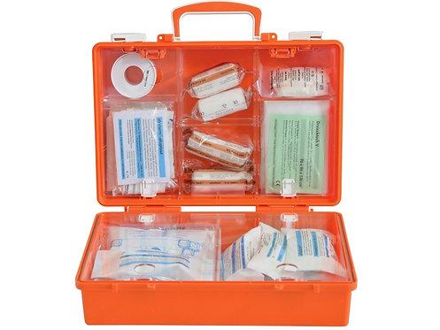 Erste Hilfe Koffer, 72 teilig, DIN 13157