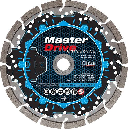 Diamanttrennscheibe Master Universal 115-230 mm