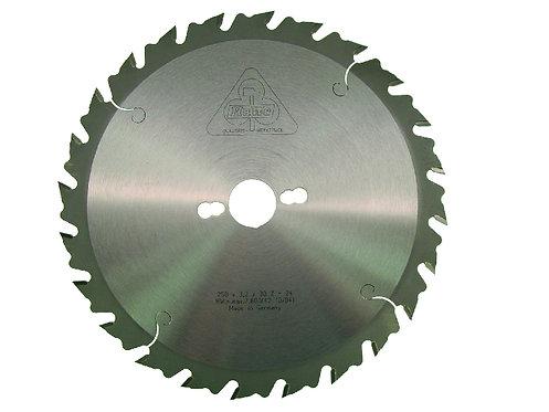 Hartmetall-Zuschnitt-Kreissägenblatt, Brennholz-Kreissägenblatt