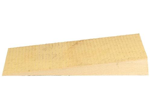 Hartholzkeil, Baukeil, sackweise verpackt