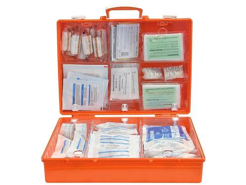 Erste Hilfe Koffer, 141 teilig, DIN 13169