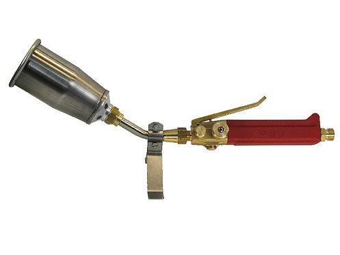 Dachdecker-Turbobrenner 420 mm, Profiausführung
