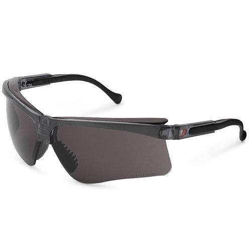 Schutzbrille, VISION PROTECT PREMIUM dunkel