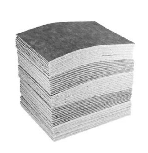 Vlies-Absorber Pads, 38x48 cm, Pack a 50 Stück