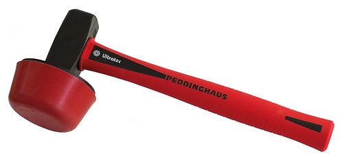 Plattenlegerhammer mit Ultratec-Stiel, Profi
