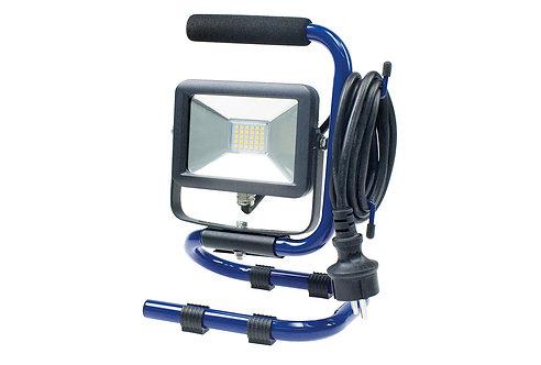 Slimline klappbare LED Arbeitsleuchte, Profi
