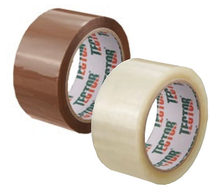 Klebeband, Paketband, Premium, 50 mm, 66 Meter