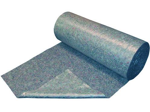 Abdeckvlies auf Rollen, 100 cm breit, hergestellt in Deutschland