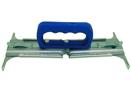 Plattenheber, Platten-Kuli, für Platten von 30-50 cm