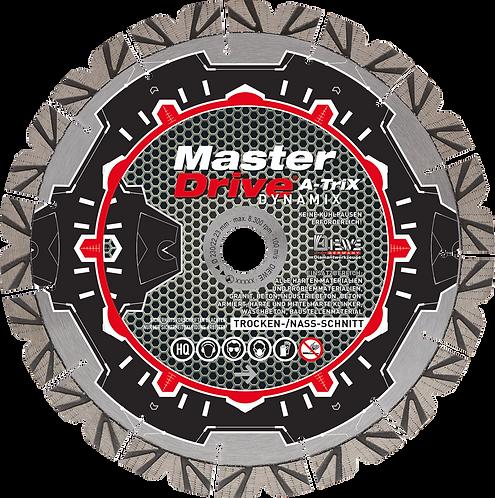 MASTER DRIVE A-TriX® Dynamix, 300-450 mm, 15 mm Belaghöhe