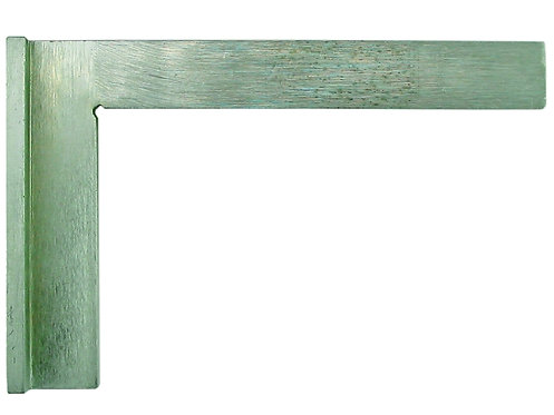 Anschlagwinkel aus Stahl, starkes Material, nicht federnd