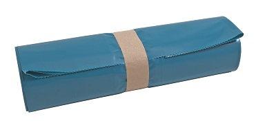 Müllsack extra stabil, Rolle mit 25 Säcken, 120 ltr.