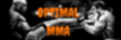 Optimal MMA logo