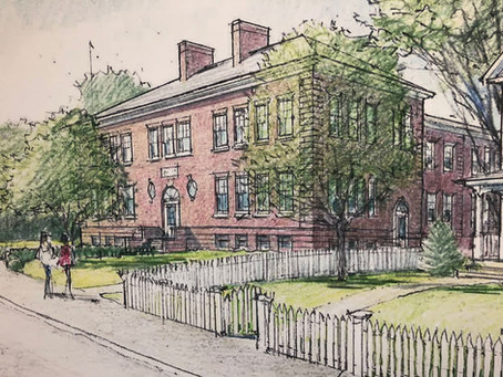 New Affordable Housing for Lower-Income Senior Citizens in Taunton