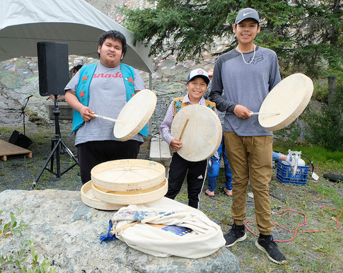young drummers  .FH 2019
