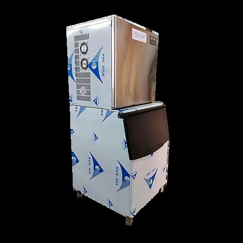 Máquina de Hielo en Cubo 500 kg