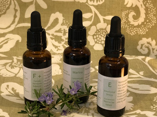 Hormone Balancing with Organic Herb Combo's - Homeobotanicals