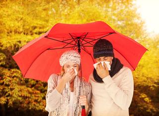 Seasonal Illnesses