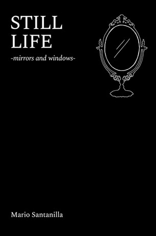 Photobook 'Still Life - Mirrors & Windows-' by Mario Santanelli
