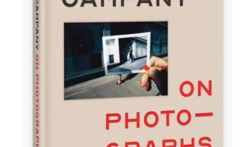 On Photographs by David Campany