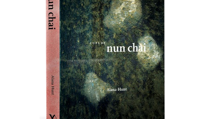 Cups of Nun Chai by Alana Hunt