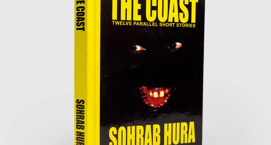 The Coast by Sohrab Hura