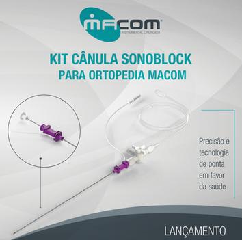 Catálogo Sonoblock