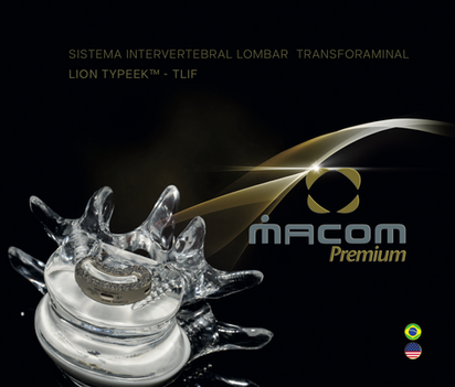 Catálogo TLIF