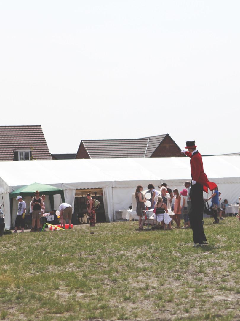 Waverley Summer Gala 2013
