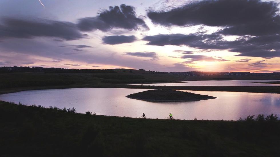 Waverley Lake