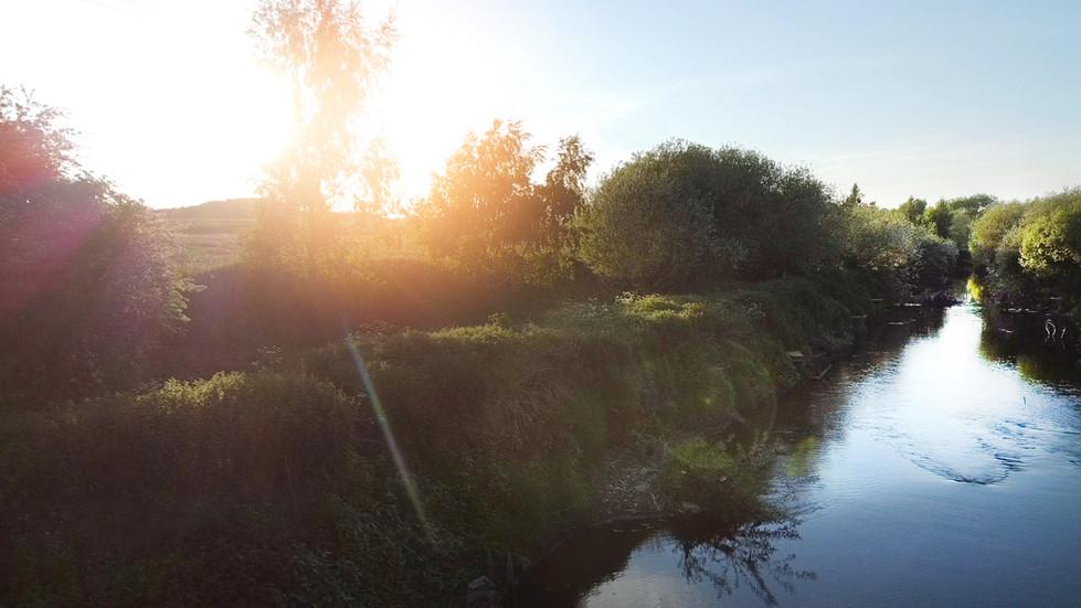 Waverley Riverside