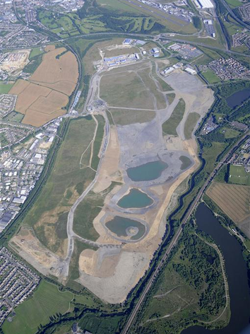 Waverley Aerial 2008
