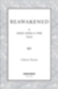 Reawakened —title page design