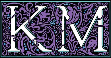 Karen Minster Book Design
