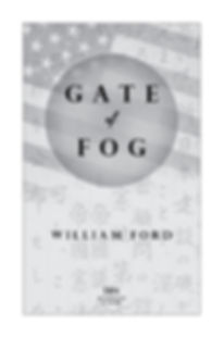 Gate of Fog title page
