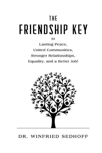 The Friendship Key title page