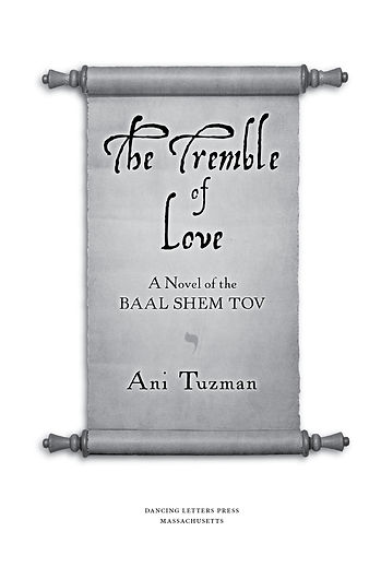 Tremble of Love title page