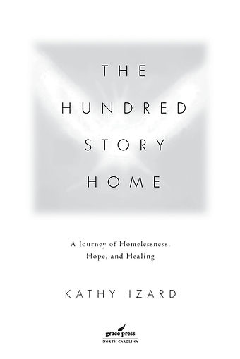 The Hundred Story Home title page