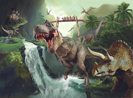 Jurassic River CM.JPG